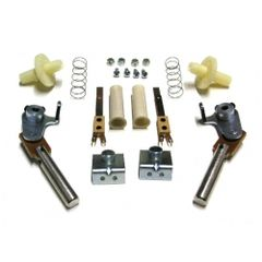Flipper Rebuild Kit Williams 04/69-12/79 WFLIP04