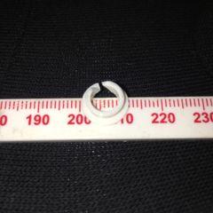 """20-8790 Nyliner 1/4"""" Bearing"""