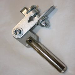 A-15848 Plunger Link and Pawl Assembly Left Hand Side