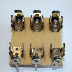 5881-09021-00 Battery Holder