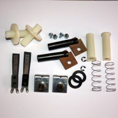 Flipper Rebuild Mini Kit Bally Hi-Deal - Space invaders BFLIP03M