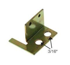 01-12356-1 Sub-minature switch bracket