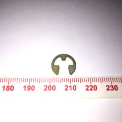 """20-8712-25 C-Clip for for 1/4"""" shaft"""