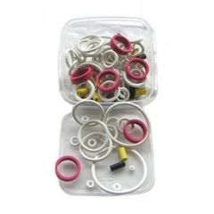 Ring Kit for Police Force