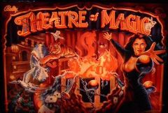 Ring Kit Theatre Of Magic ToM