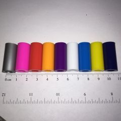 "Rubber Sleeve 1-1/16"" 23-6556 - Choose Colour"