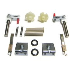 500-6306-20-B Flipper Rebuild Kit for Data East 04/93 - 06/94 Sega (2 Flippers)