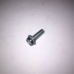 "Hex Head Screw #8-32 x 1/2"" 4008-01113-08 QPL"