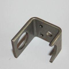 01-1747 Coil Retaining Brcket - Pop Bumper
