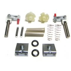 Flipper Rebuild Kit for Data East 11/89 - 02/93 (2 Flippers)