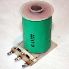Flipper Coil Green FL-11722