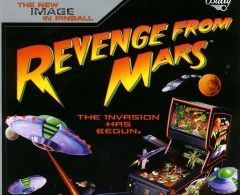 Ring Kit for Revenge From Mars
