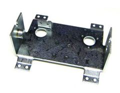 C-8231 Base Plate - Left for System 6 and 7 Machines