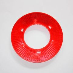 03-8276-9 Pop Bumper Collar - Red C-1018-1