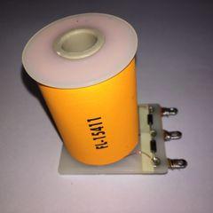 Flipper Coil FL15411 ( Orange ) FL-15411