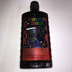 Mill Wax 16oz Bottle