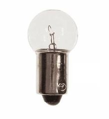 #55 6V Globe Bayonet Lamp