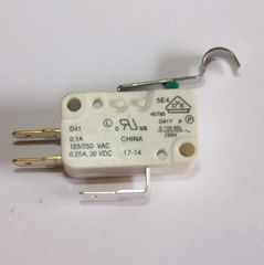 180-5052 Half loop Large Micro Switch