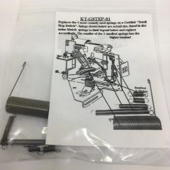 Spring Kit Gottlieb Small Step Switch KT-GSTEP-01