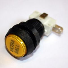 20-9663-9 Extra Ball Pushbutton