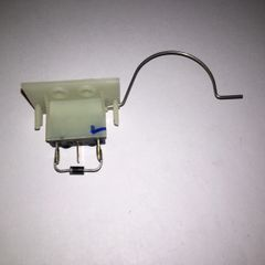 500-6227-03 Rollover switch with plastic mount LH