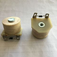 Unknown Relay Coil