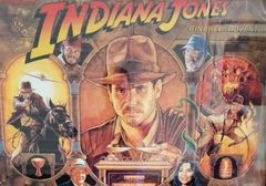 Ring Kit for Williams Indiana Jones