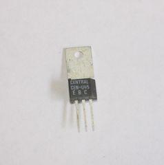 CEN-U45 NPN Darlington Transistor