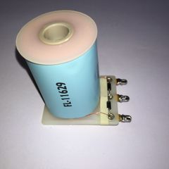 Flipper Coil FL11629 ( Blue )