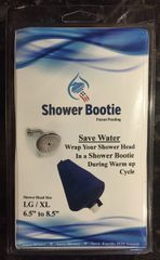 LG / XLG Shower Bootie