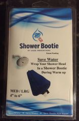 Med/Lrg - Shower Bootie
