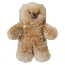 Alpaca Teddy Bear 14""