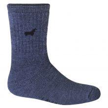 Hunter Socks: Baby Alpaca