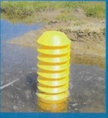 """Quick Drain Intake 10"""" body 8"""" Inlet size Shipping included"""