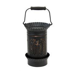 Tin Willow Lantern Style Warmer
