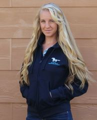 SOLD OUT - NEW PRODUCT!! Ladies Zip Through Hoodies