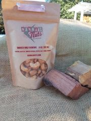 Smoked BBQ Cashews