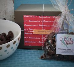 Chocolate Sea Salt Almonds