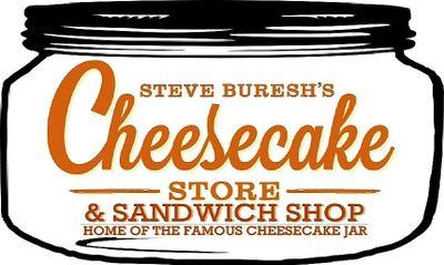 Steve Buresh's Cheesecake Store & Sandwich Shop