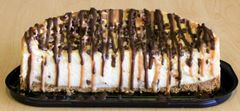 Half 9 inch Cheesecake
