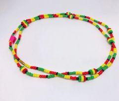 Rastaa Color Waistbeads