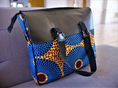 Bongo Bag I (Unisex)