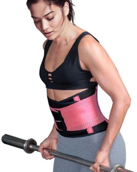 Work Out Gear   Waist trainer, Waist cincher, Waist girdle ...