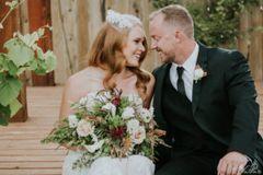 Custom Wedding Fragrance Session for Brides & Grooms