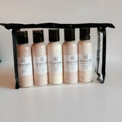 Scented Studio 2oz Lotion Sampler 5-Pack