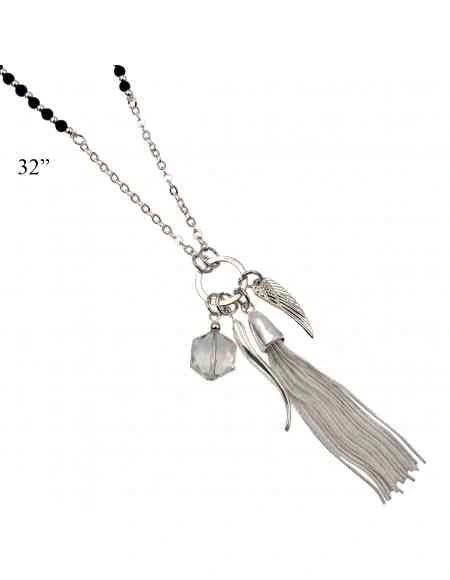 Charm Boho Necklace