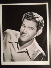 BRIAN SULLIVAN SIGNED PHOTO OPERATIC TENOR IN FILMS, RADIO, TV, METROPOLITAN OPERA