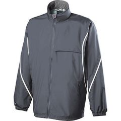 WL HOLLOWAY CIRCULATE RAIN JACKET