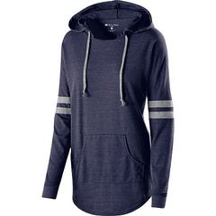 LYNX HOLLOWAY LOW KEY LADIES HOODED PULLOVER