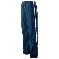 PUMAS SABLE WEATHER RESISTANT PANTS WITH LOGO